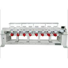 YHC908(400*400*450mm) Flat+Cap+T-shirt Embroidery Machine