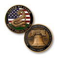 Operation Enduring Freedom Challenge Mynt