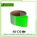 2015 neue Stil grüne Reflexfolie