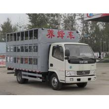 Camion Mobile Bee-keeper Dongfeng Diesel Engine
