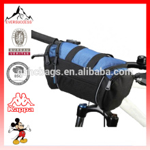Cycling Bicycle Handlebar Bag Folding Bike Bag Bike Frame Bag