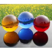Hochwertiger Glasball, Kristallglaskugel, Glaskugel