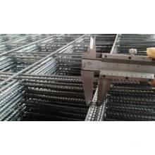Malla de túnel de malla de hormigón de refuerzo de acero