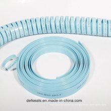 Tira / anel do desgaste do poliéster para a tira resistente dos cilindros