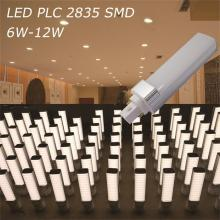High Quality 12W LED G24 E27 Plug Lamps