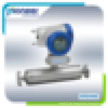 Krohne OPTIMASS1010C Coriolis Massendurchflussmesser