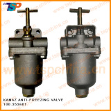 KAMAZ ANTI-FREEZING VALVE 100.353601