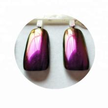 Pigment coloré de caméléon de haute qualité pour le vernis à ongles pour peinture automobile
