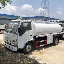 Camion Bowser de carburant 4x2 1000 gallons LHD