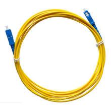Sc-Sc Singlemode Simplex Fiber Optic Patch Cord