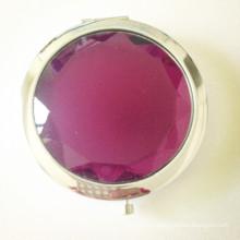 Горячее фиолетовое кристаллическое металлическое компактное зеркало (BOX-15)