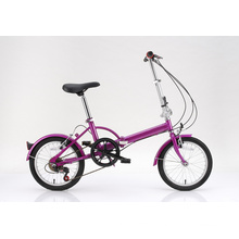 "Cheap 16"" Folding Bicycle (FD-017)"