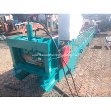 Antique JCH Sheet Tile Roll Forming Machine