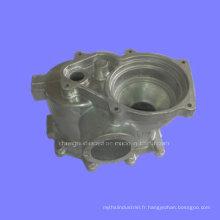 Moulage sous pression en aluminium personnalisé pour boîtier moteur