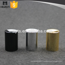 different color bottle aluminium cap