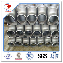 DN 300 A182 F316L SW SS Pipe fittings