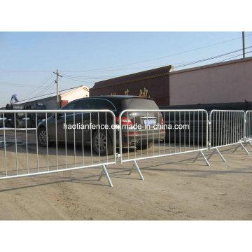Painel de Barricada de Tráfego de Controle de Multidão