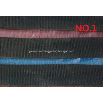 Black Asbetos Brake Lining Roll