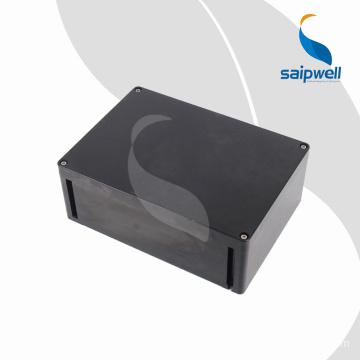 SAIPWELL/Saip Custom IP66 electrical Waterproof IP66 Weather Proof Explosion SMC enclosure junction box