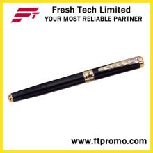 Bolígrafo de metal con mejor punta para regalo promocional