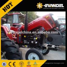preço do trator mahindra Lutong LT400 2wd melhores tratores agrícolas para venda