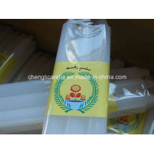 Wholesale White Pillar Household Candle for Daily Use
