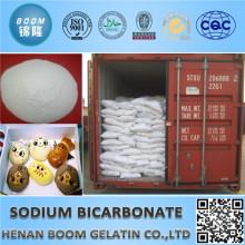 China Buen proveedor Sodio Bicarboante con el mejor precio
