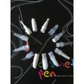 PP Plastic Cosmetic Pen, Twist Pen 2.0ml 2.5ml 4.0ml (NRP01A)