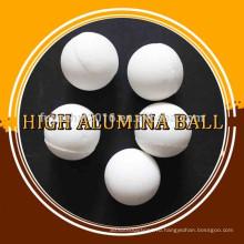 высокая плотность глинозема zirconia меля керамический шарик