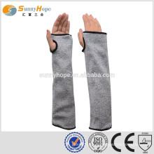 SUNNYHOPE Промышленная прочная длинная рукав защитного рукава