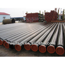 erw astm a53 a106b schedule 80 steel pipe price mill