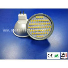 Lights For Home MR16 Lamp Cup 60SMD 3528