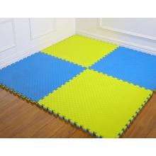 Tapis de sol anti-dérapant en mousse EVA durable