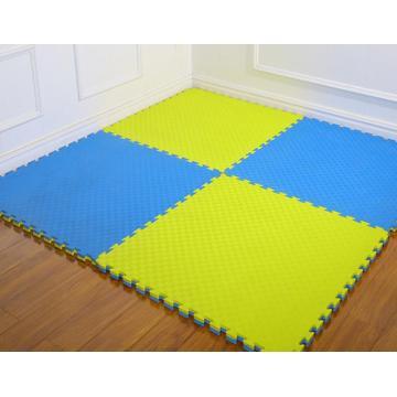 Anti slip durable EVA foam floor cushion mat