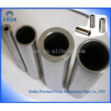 EN Norma 17Cr3 tubo de acero sin soldadura para pasador de pistón