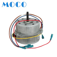 High Quality Air Conditioner Spare Parts Single Phase Air Conditioner Outdoor Machine Motor
