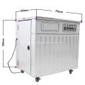 Máquina de cintar semiautomática EP100
