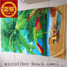 different printed design beach towels/velour beach towels/microfiber beach towels