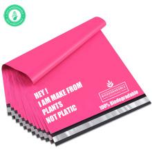 Custom Poly Mailer Waterproof Envelope Self Adhesive bag