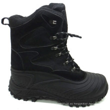 Tipo clásico Snow Boots Injection Shoes (SNOW-190027)