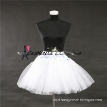 China supplier worldwide short wedding petticoats underskirt