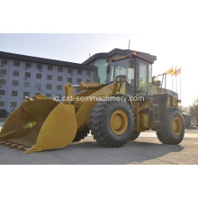 Mesin Bermerek Weichai Wheel Loader 5 Ton