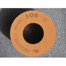 10S wheel/glass polishing wheel/glass edge polishing wheel/glass bevel polishing wheel