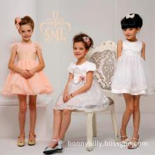 Flower Girl Dress/Children Wear/Kids Clothes