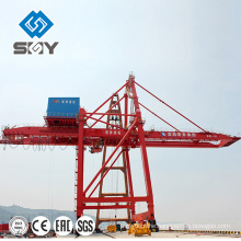 China Ship Unloader Factory
