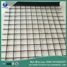 Woven Wire Cloths For Vibrating Screens