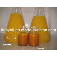 Suco de abacaxi concentrado com alta qualidade