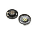 FBF40-4 2w 50ohm 40mm mini plastic speaker