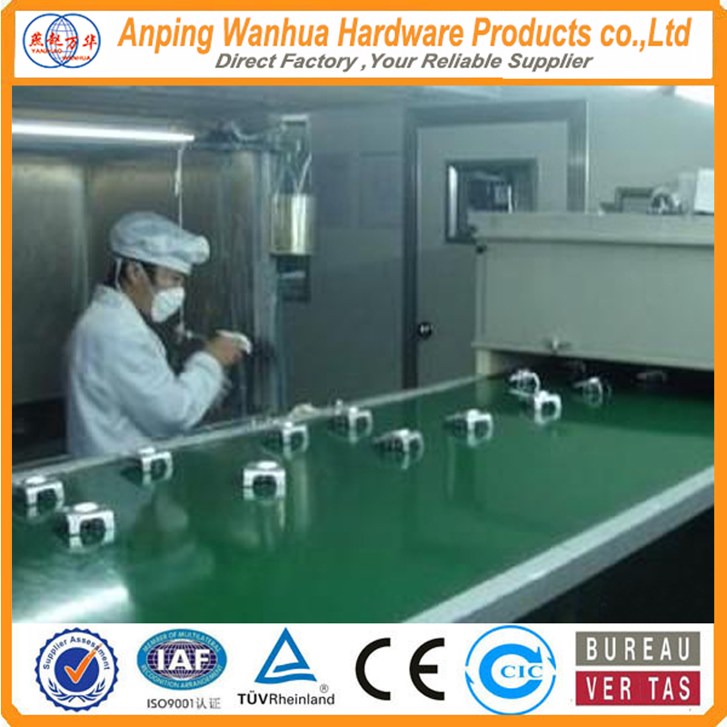 FOOD GRADE PVC CONVEYOR BELT USAGE