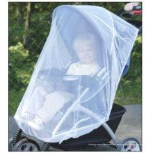 Les poussettes pour bébés ont rencontré des moustiques